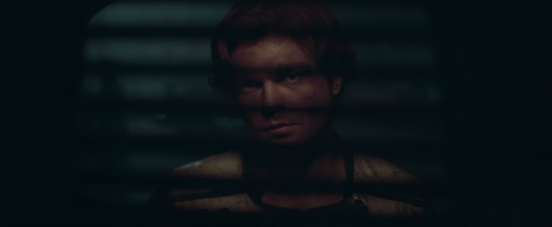 Solo Star Wars Story trailer screencaps screenshots alden