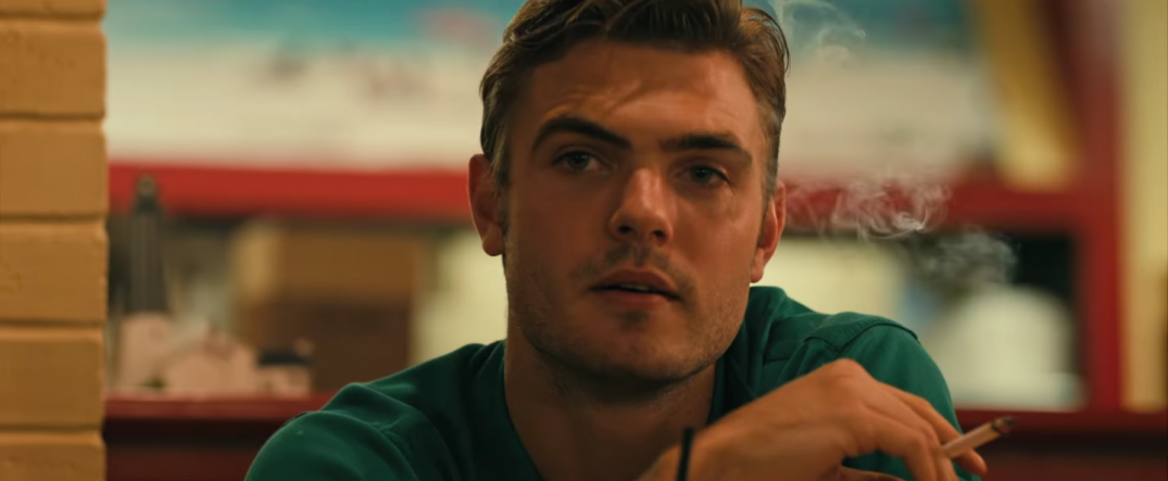 Hot Summer Nights Alex Roe