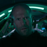 Trailer for 'The MEG' Starring Jason Statham