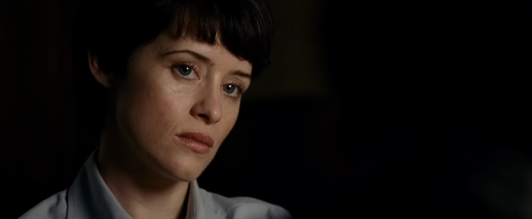 First Man Movie trailer Ryan Gosling Damien Chazelle trailer stills screencaps claire foy