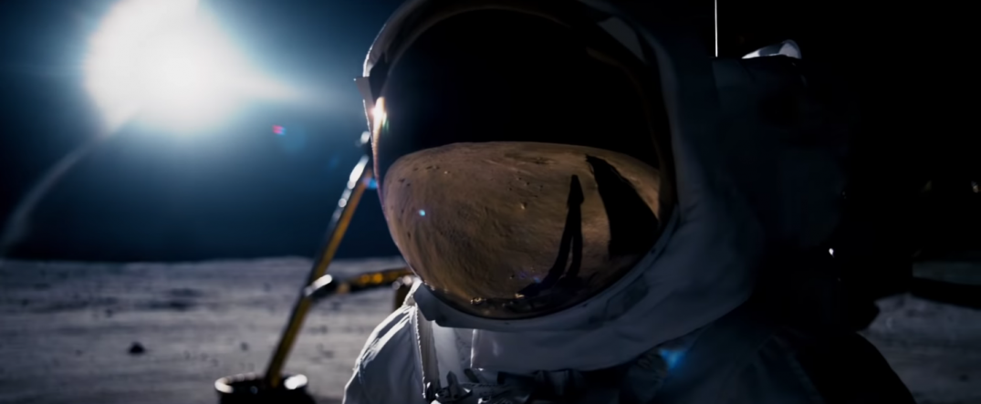 First Man Movie trailer Ryan Gosling Damien Chazelle trailer stills screencaps