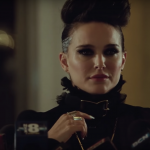 "New Trailer for 'Vox Lux' Starring Natalie Portman: ""Wrapped Up"""